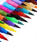 "Набор двусторонних маркеров FineLiner ""WORISON"" 24 цвета"