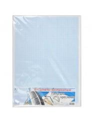 Бумага масштабно-координатная А3