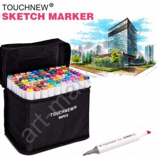 «Touchnew» 30 оттенков. Набор для архитектора
