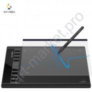 """Защитная пленка для графического планшета Xp-pen star 03 / 10"""""""