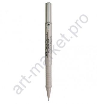 Линер Faber-Castell Ecco Pigment 0,3 мм