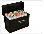 «Touchnew» 80 цветов. Набор для дизайнеров одежды