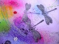 Краска-спрей акриловая «Decola» Арт-спрей