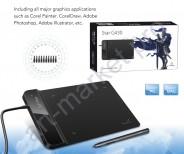 Графический планшет XP-Pen G430