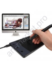 Графический планшет / дигитайзер Huion H 420
