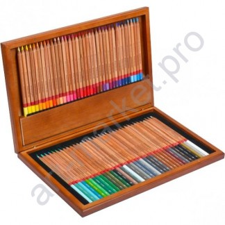 """Набор цветных художественных карандашей """"Renoir"""""""