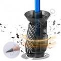 Автоматическая электроточилка для карандашей TENWIN