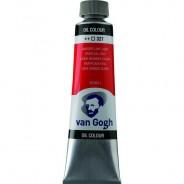 Краска масляная Van Gogh, Краплак светлый 327