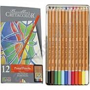 Набор пастельных карандашей Cretacolor Fine Art Pastel