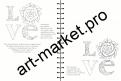 Суперпопулярная тема по рисованию в удобном давно зарекомендовавшем себя формате! Твердый переплет, навивка, плотная качественная бумага, удобная резинка для закрепления скетчбука. Внутри - упражнения для начинающих художников и большой простор для собст