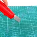 Коврик А3 для макетного ножа (самовосстанавливающийся)