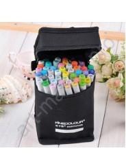 Sketch-маркеры «FINECOLOUR» 48 цветов