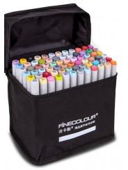 Набор маркеров «FINECOLOUR»