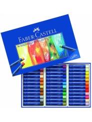 """Пастели масляные Faber  Castell 36 цветов """"Creative"""""""