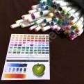 Sketch-маркеры «Touchnew» 30 цветов.