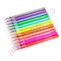 Набор цветных гелевых линеров 12 шт.