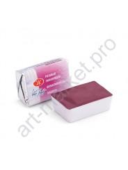 Краска акварельная, Розовый хинакридон №324