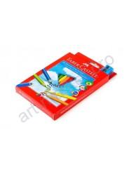 Цветные карандаши Faber-Castell 30 цветов