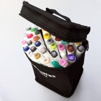Маркеры для скетчинга Touchnew 30 цветов. Набор для архитектора