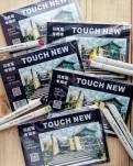 Альбом для маркеров А5 Touch New 30 листов