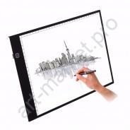 Световой планшет А2  (LED Light Pad) для рисования и копирования