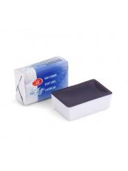 Краска акварельная, Лак синий №510