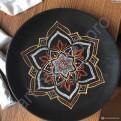 """Набор контуров """"Decola"""" по стеклу и керамике, 4 цвета"""