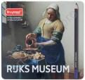 Набор художествен. карандашей 24цв. Dutch Masters Молочница Ян Вермеер
