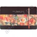 """Карандаши цветные """"Renoir Fine Art"""" 36 цветов"""