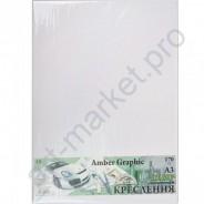 """Бумага для черчения А3 """"AmberGraphic"""""""