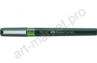 Рапидограф 0,4 мм. TG1-S Faber-Castell
