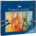 "Пастели масляные Faber  Castell 24 цвета ""Goldfaber"""