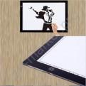Световой планшет А2 для рисования и копирования