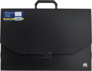 Портфель пластиковый BUROMAX  А3
