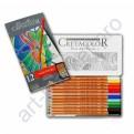 Набор пастельных карандашей Cretacolor Fine Art Pastel, 12 шт