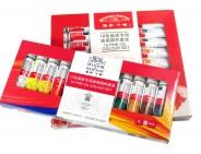 Профессиональный набор масляной краски Winsor & Newton 12 цветов