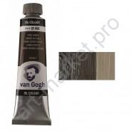 Масляные краски Van Gogh, Умбра натуральная 408
