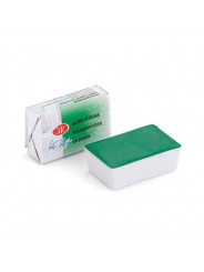 Краска акварельная, Желто-зеленая №718