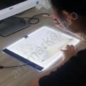 Световой планшет для рисования и копирования А-4