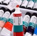 Профессиональный набор акриловых красок Winsor & Newton (18 туб по 10 мл.)