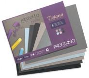 Cклейка для пастели Tiziano A4