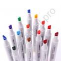 «FINECOLOUR» 48 цветов. Набор для анимации и дизайна