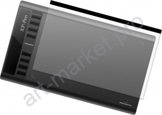 Графический планшет  XP-Pen Star 03