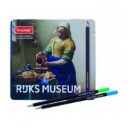 Dutch Masters Молочница Ян Вермеер