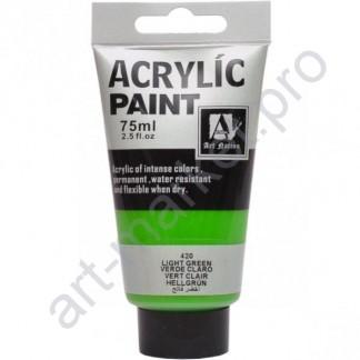 """Акриловая краска """"ACRYLIC"""""""